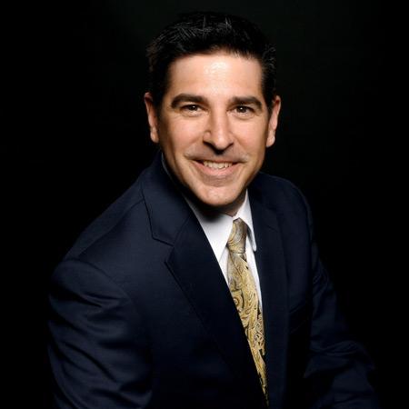 dr. delmas bolin portrait