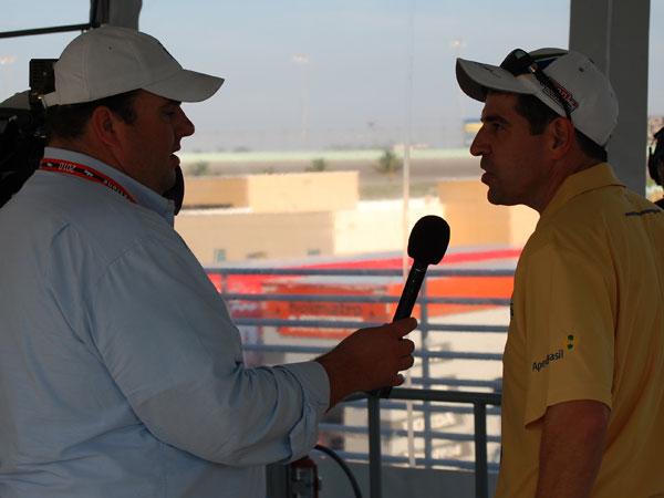 Dr. Bolin Interview in Miami
